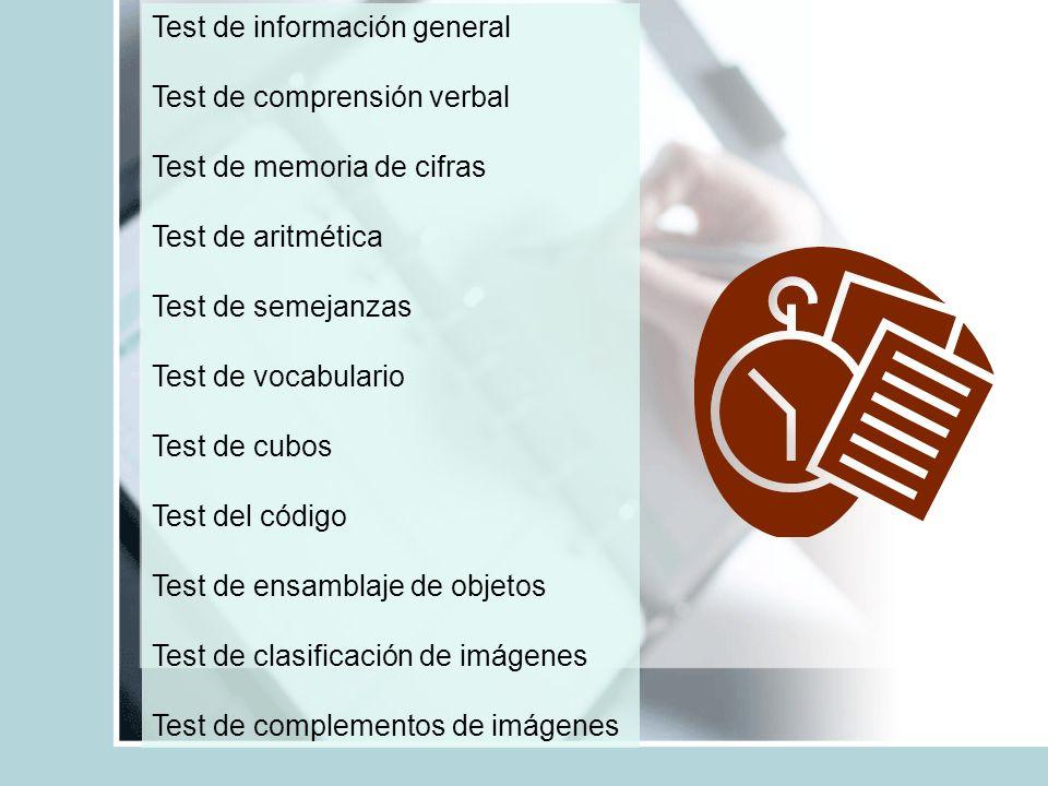 Con respecto a las pruebas de aptitud: La mejor manera de prepararte para estas pruebas psicotécnicas es familiarizándote con su funcionamiento.