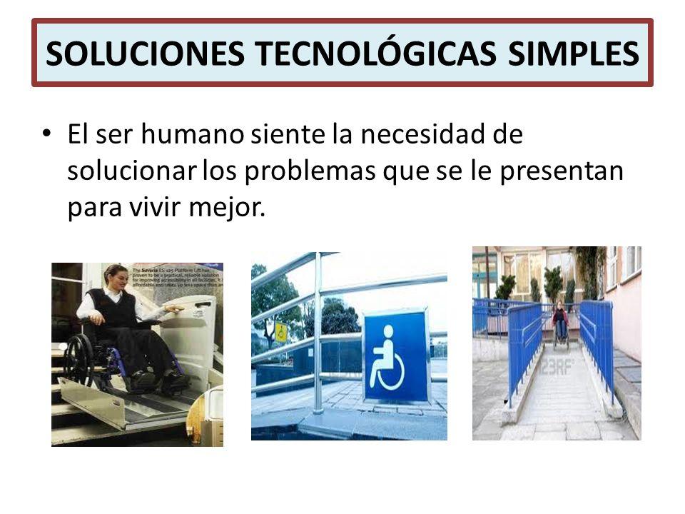 Para una misma situación-problema pueden existir varias alternativas de solución.