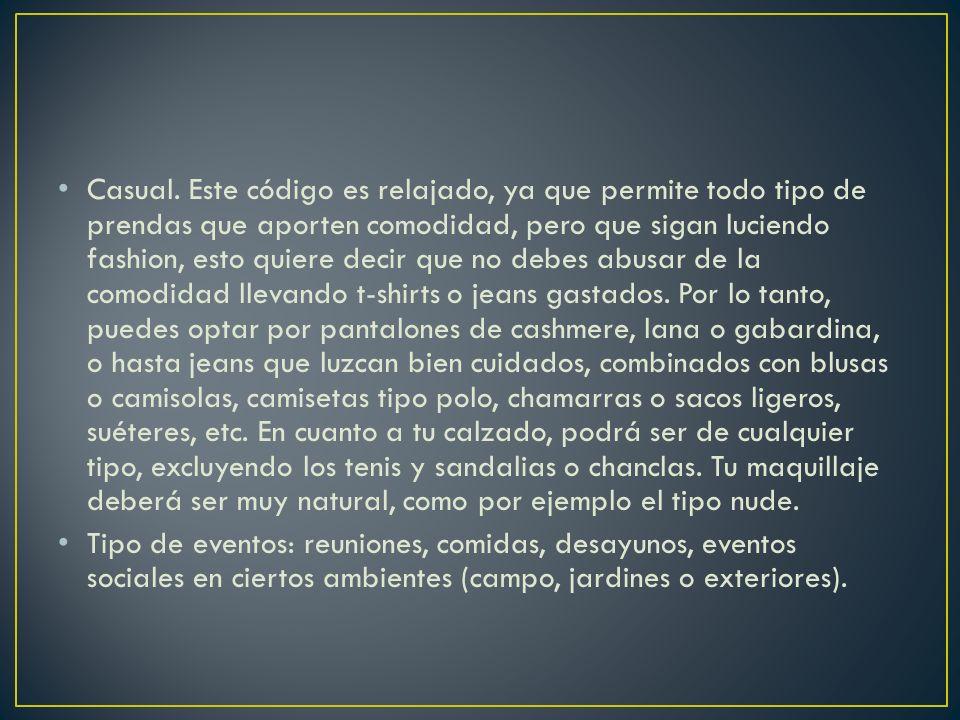 TIPOS DE CORBATA