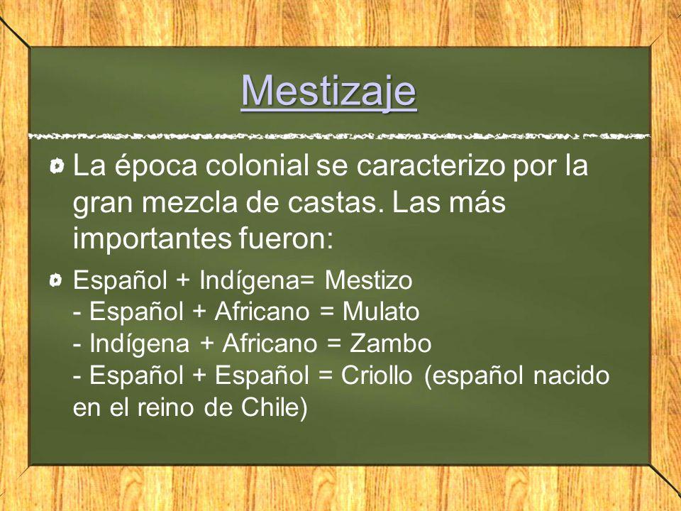 Sincretismo cultural Durante la colonia, se dio un proceso en el cual se mezclaron elementos culturales.