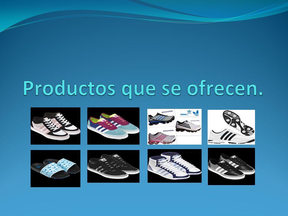 No solo somos zapatos si no también otros accesorios que a continuación mostramos:
