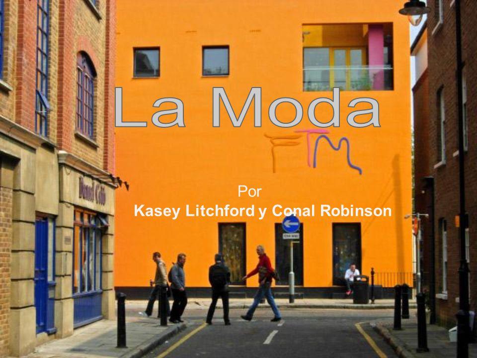 Por Kasey Litchford y Conal Robinson