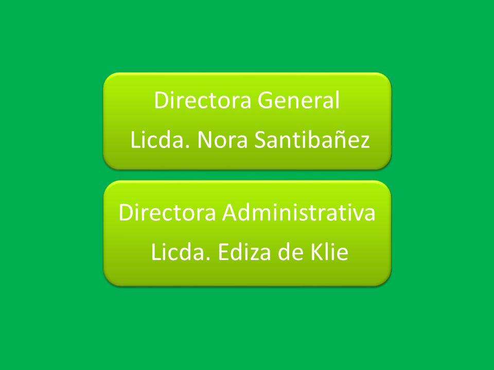 Coordinadora General Licda. Cristina Montenegro Coordinadora Nivel Primario Licda. Vilma Dávila