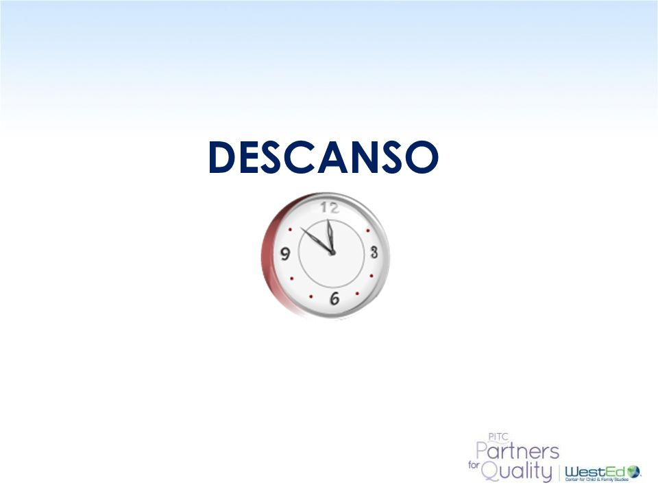 WestEd.org DESCANSO