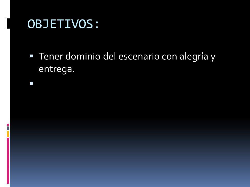 PRÓXIMAS PRESENTACIONES: Del 1º al 5 de octubre, Concurso de la Canción popular mexicana (sólo alumnos convocados).
