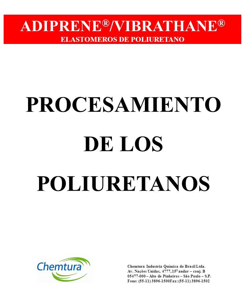 PRODUCTO TERMINADO (CURADO): - No ha ninguna información de toxidad en el manipuleo del producto acabado (curado = pre-polímero + curativo).