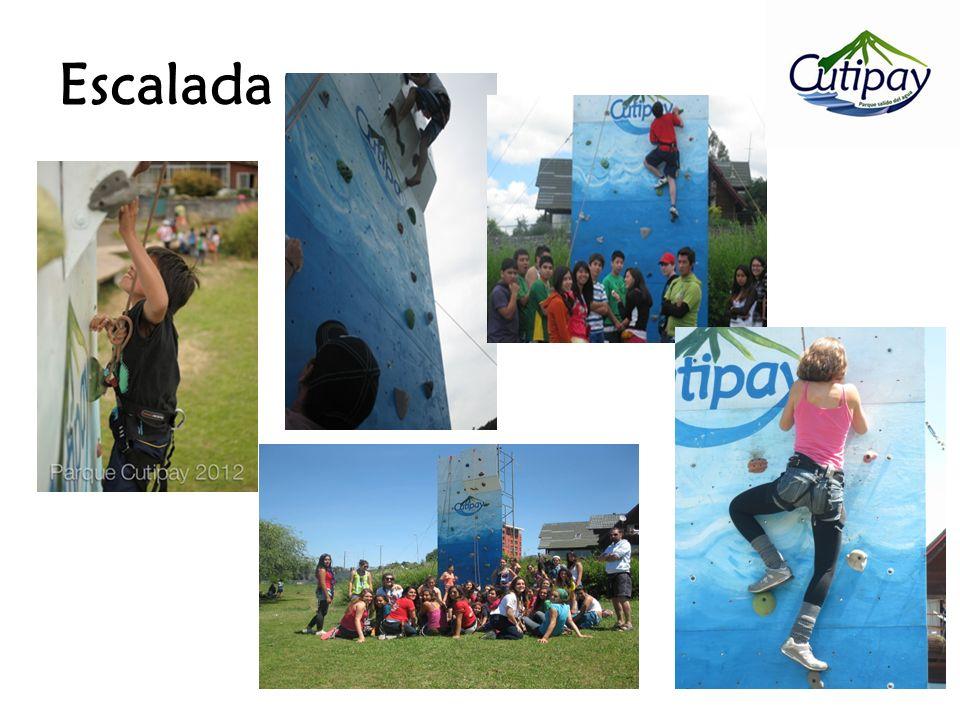 AREA DE PRACTICA KAYAK Y VELA 10 m 2 muro de escalada, juegos inflables 10m ESCUELA DE VERANO ( Vela, Kayak y escalada Of.