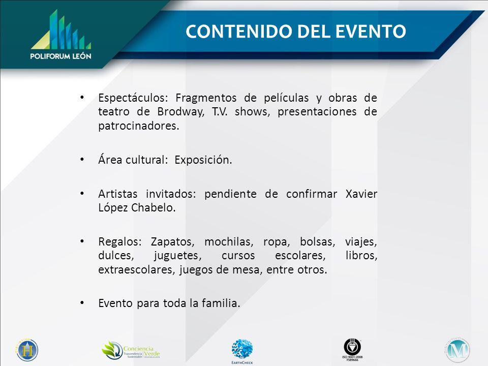 SEMBRADO EXPO CHIQUILLOS