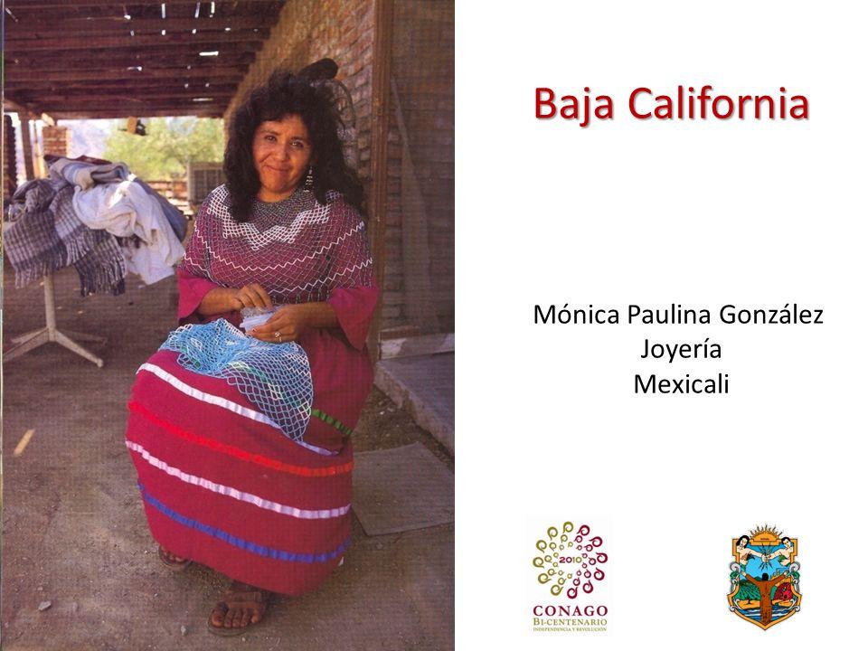 Baja California Mónica Paulina González Joyería Mexicali