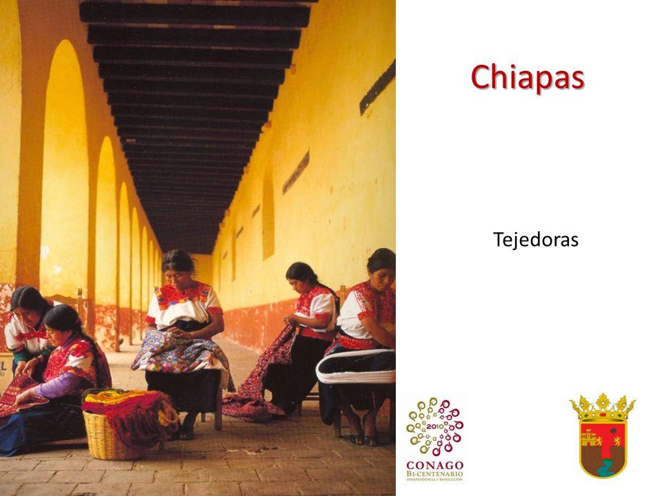 Chiapas Tejedoras