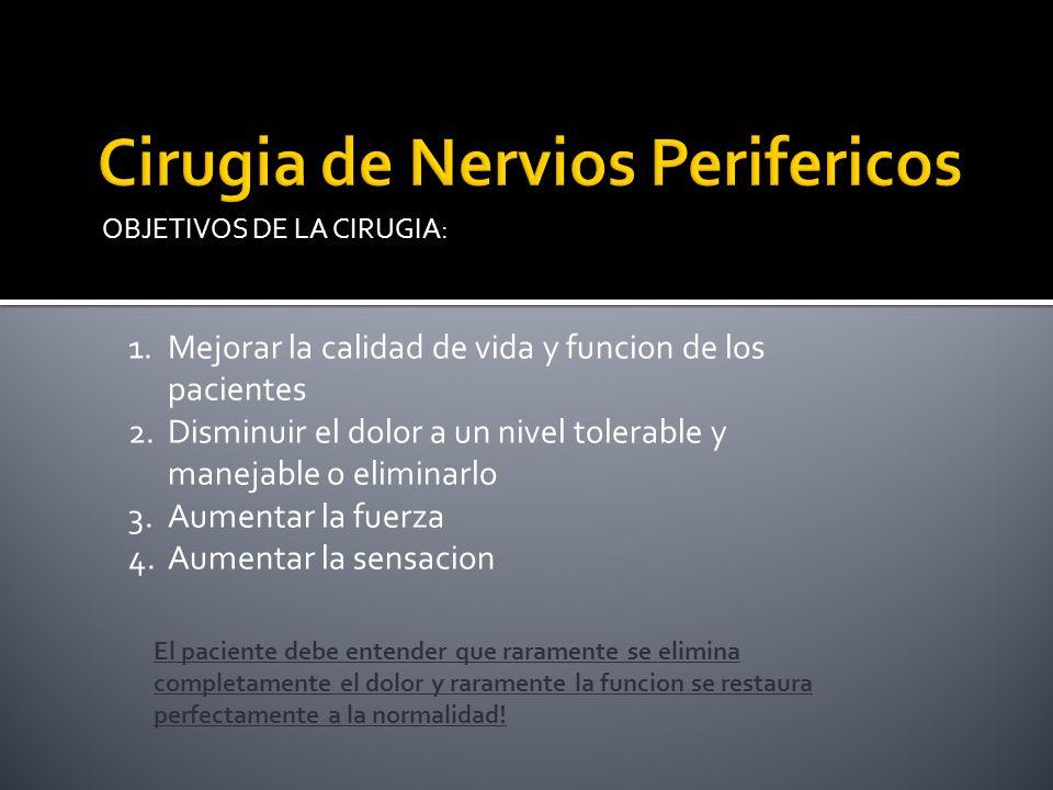 Neuropatia Periferica Diabetica Pacientes con diabetes son mas suceptibles en desarrollar entrapamiento de nervios perifericos; como resultado, algunos de sus sintomas pueden darse por entrapamiento de nervios perifericos - no su enfermedad sistemica.