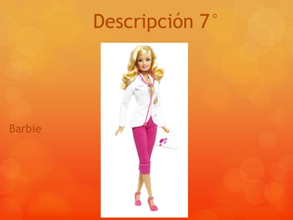 Descripción 7° Barbie