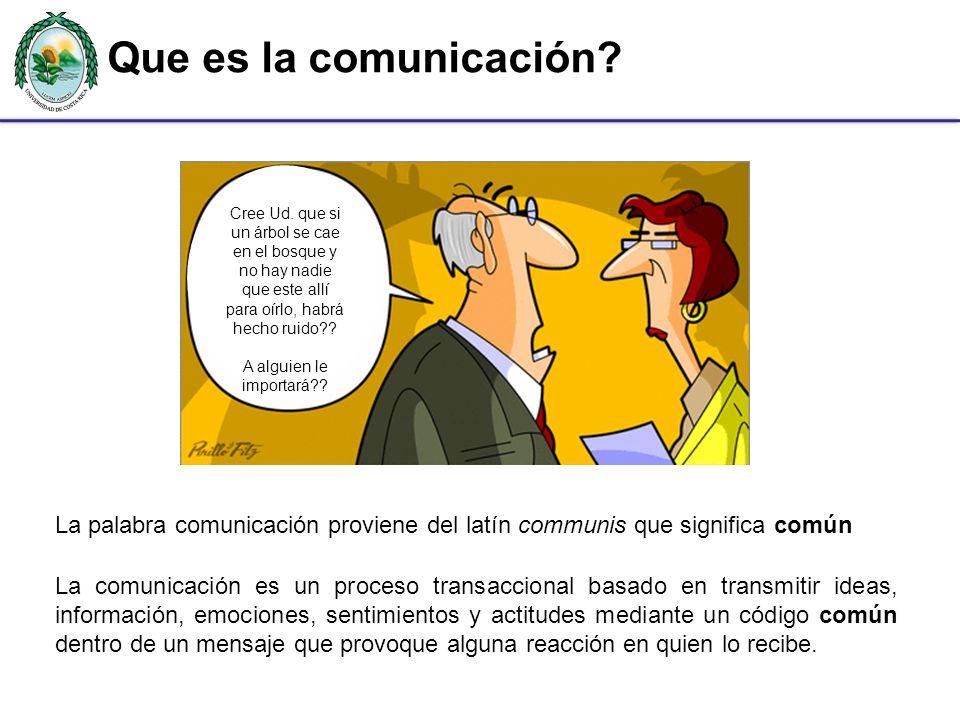 Habilidades de comunicación: Escucha Activa Es la habilidad para mantener el interés y la atención de la otra parte mientras le comunicamos algo, demostrándole que nos interesa lo que dice y que estamos prestándole atención.