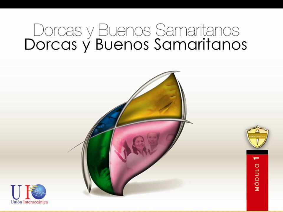 Dorcas y Buenos Samaritanos