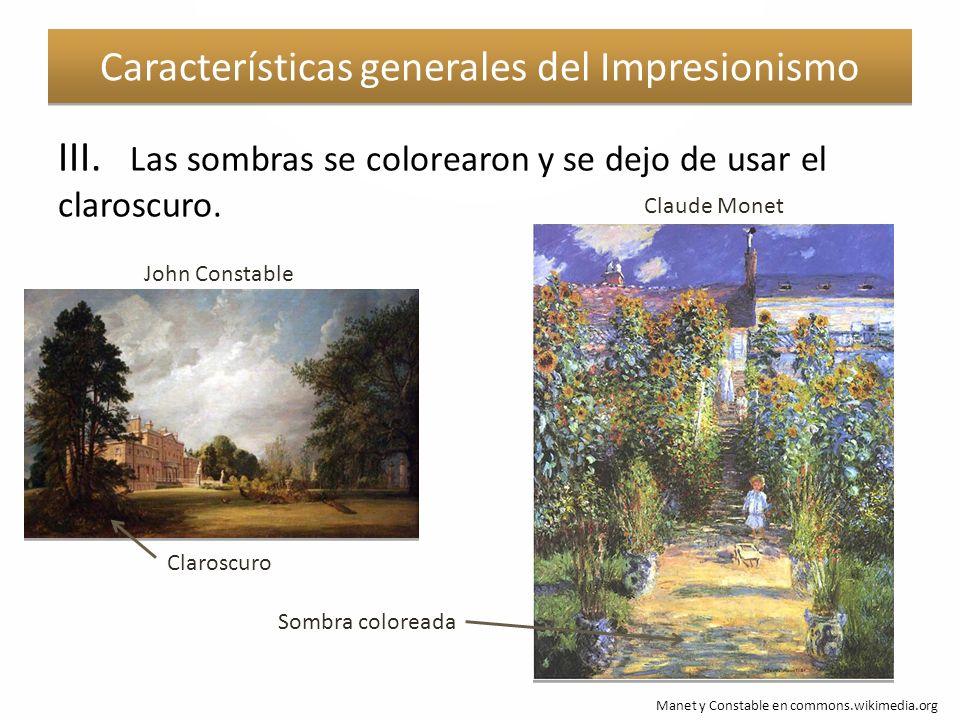 Comparen los autorretratos del pintor indicando semejanzas y diferencias.