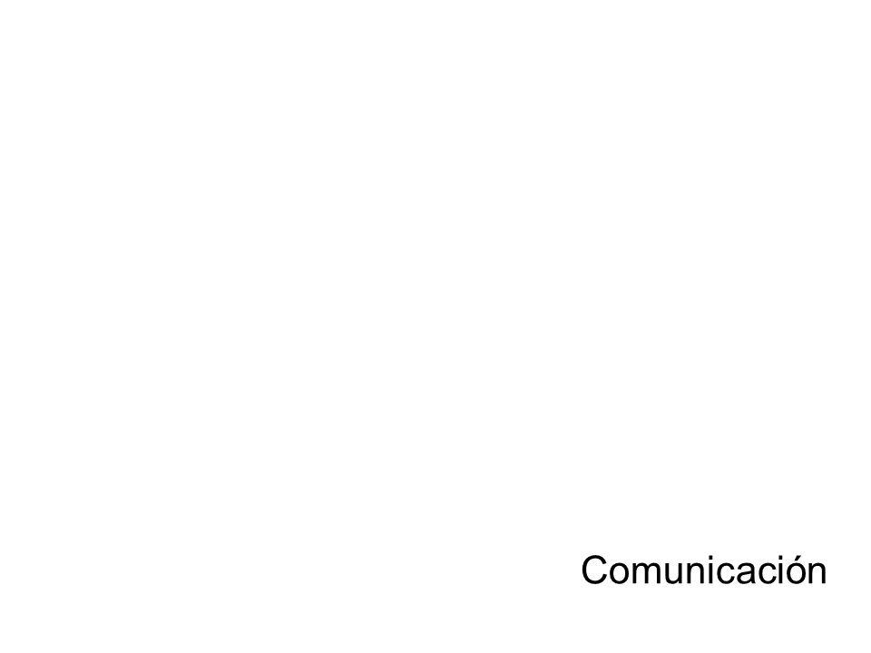 Dirección General de Opinión Pública Comunicación