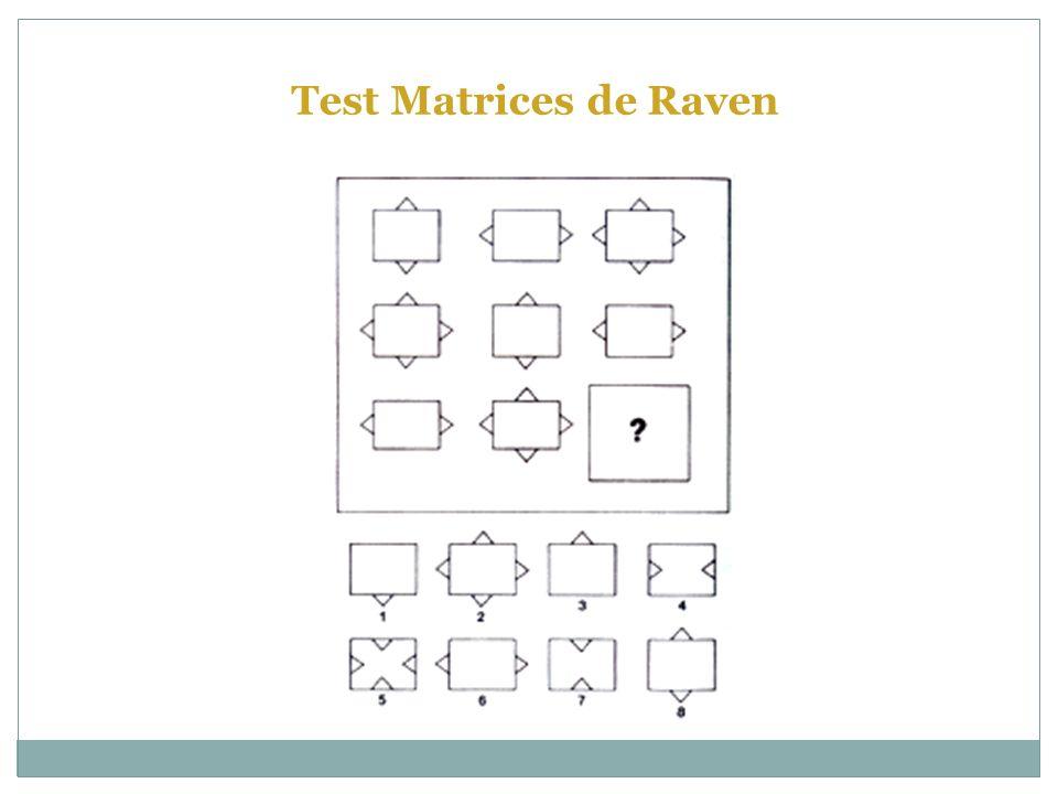 El test Naipes de Pire es un test de lógica destinado a evaluar el nivel de inteligencia.