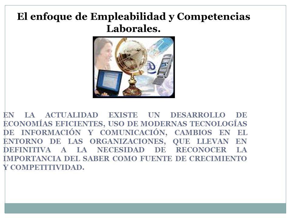 EN LA ACTUALIDAD EXISTE UN DESARROLLO DE ECONOMÍAS EFICIENTES, USO DE MODERNAS TECNOLOGÍAS DE INFORMACIÓN Y COMUNICACIÓN, CAMBIOS EN EL ENTORNO DE LAS ORGANIZACIONES, QUE LLEVAN EN DEFINITIVA A LA NECESIDAD DE RECONOCER LA IMPORTANCIA DEL SABER COMO FUENTE DE CRECIMIENTO Y COMPETITIVIDAD.