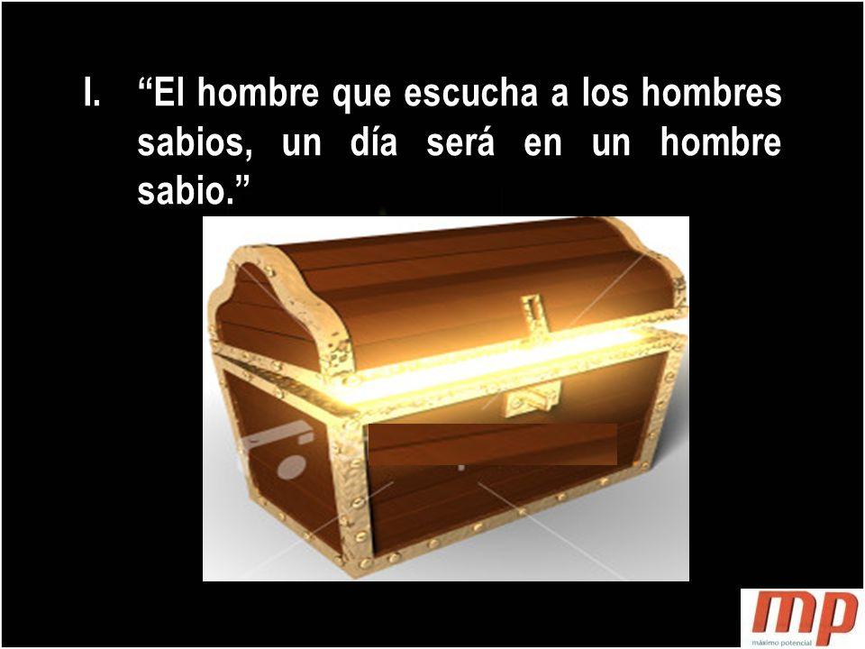 II.El hombre verdadero iría mas allá con su vida, su familia y en su profesión o ministerio.