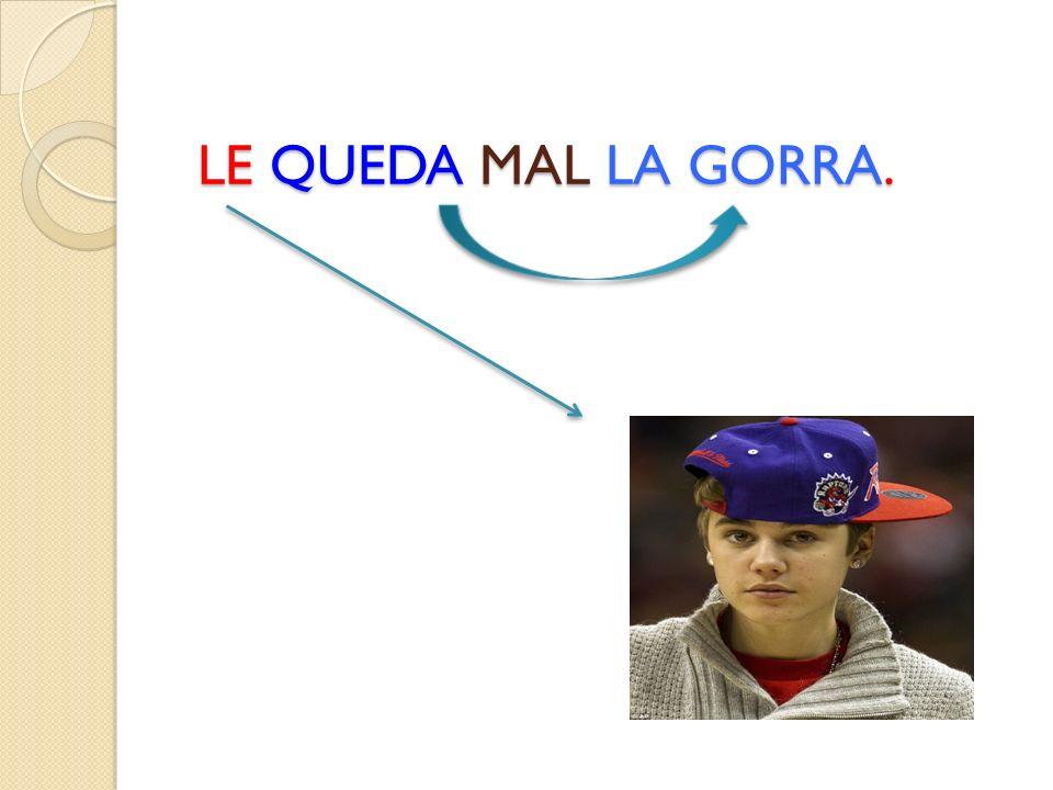 ¿Cómo le queda la gorra a Justin Bieber?
