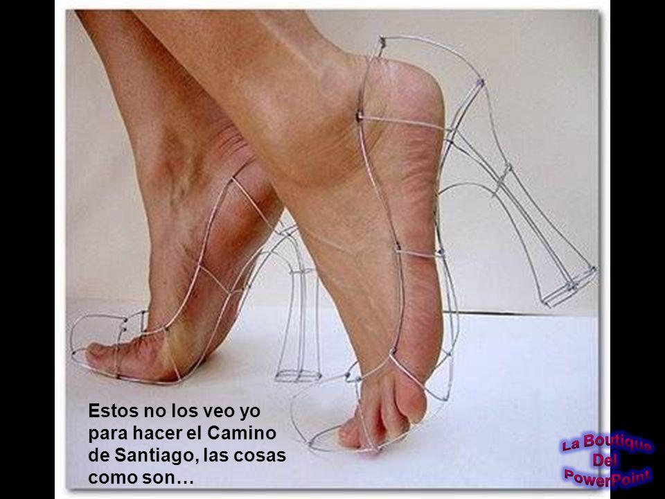 ¿Que tienes guardada una trenza? pues te haces unas sandalias