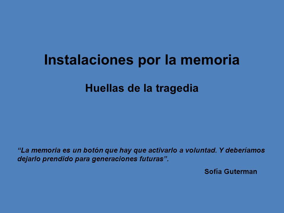 La memoria es un botón que hay que activarlo a voluntad.
