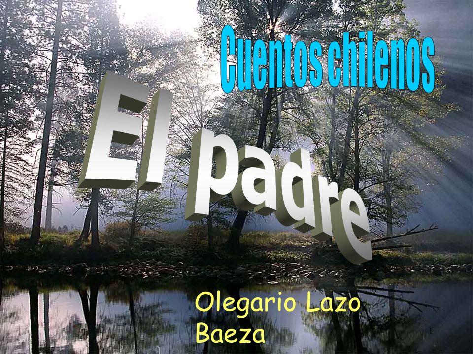 Carza1 Olegario Lazo Baeza