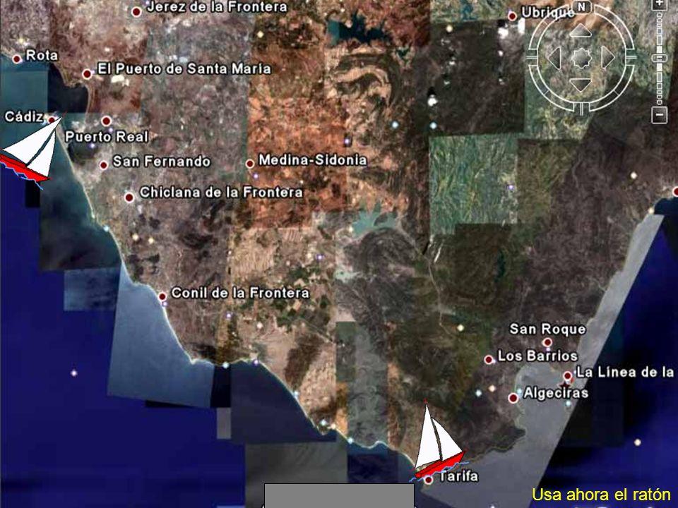 Y aquí termina nuestro viaje por la costa gaditana. Un día de descanso y seguiremos viajando por toda la costa del Mediterráneo ¿Eres gaditano? Ponte