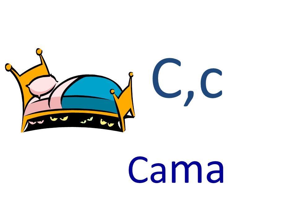 C,c Ca ma