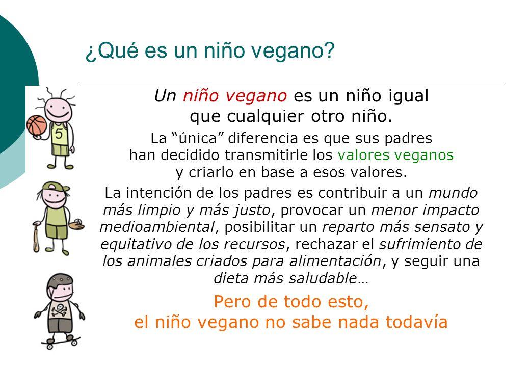 Los veganos Evitamos todo uso de los animales como rechazo a su explotación, por eso procuramos evitar todo producto para cuya elaboración se hayan utilizado ingredientes obtenidos de un animal En el tema de la alimentación: no comemos alimentos de origen animal, la dieta vegana es 100% vegetariana (100% alimentos vegetales)