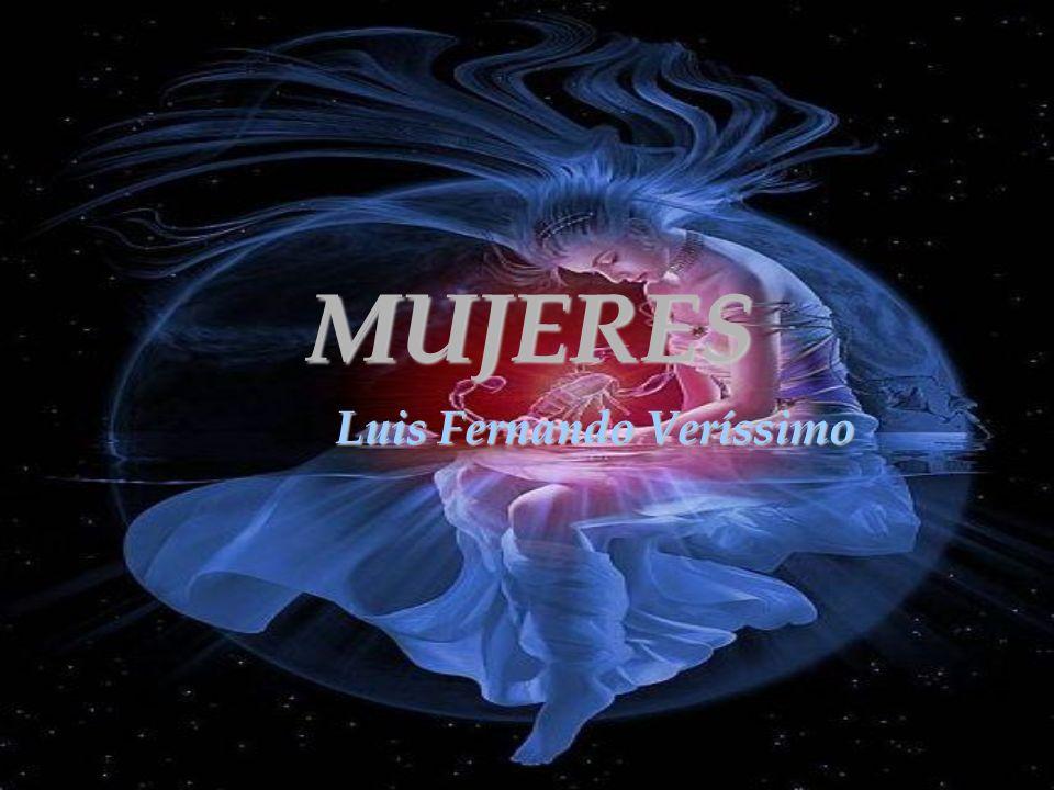 MUJERES Luis Fernando Veríssimo