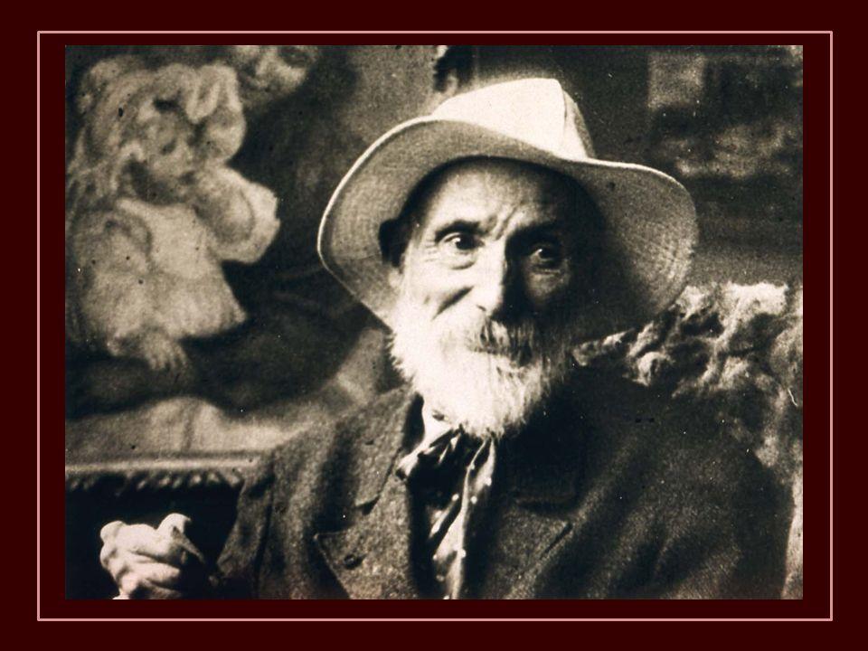 Lo cierto es que no se conserva el historial médico de Renoir, pero gracias a las fotografías facilitadas por la familia, a sus cartas personales y a