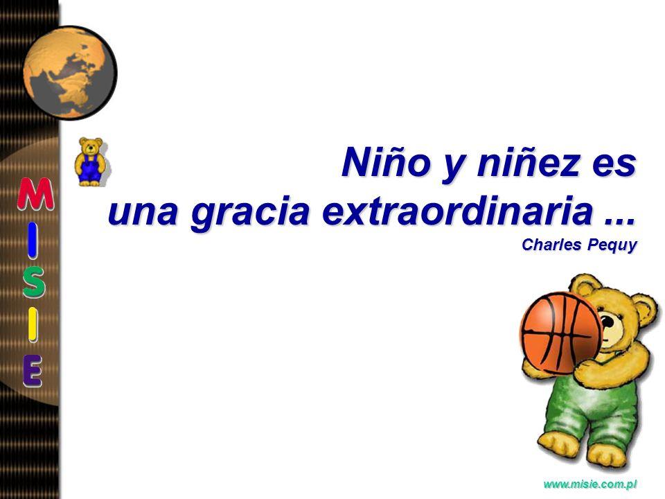 Prezentacja EwaB. www.misie.com.pl Quien busca a un amigo sin defecto, se quedará sin amigo...