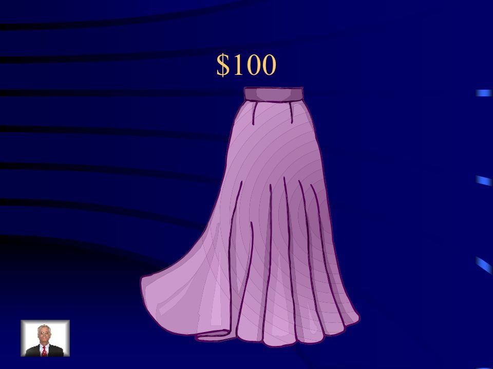 Jeopardy RopaColoresApariencia Cooncordancia Articulos $100 $200 $300 $400 $500 $100 $200 $300 $400 $500 Final Jeopardy