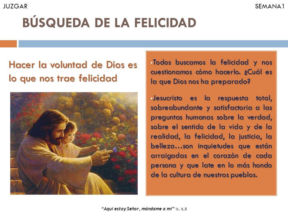 LA ALEGRÍA Y EL SERVICIO COMO SIGNO DEL CRISTIANO MISIONERO La vida cristiana y la alegría son dos realidades íntimamente unidas La vida cristiana y la alegría son dos realidades íntimamente unidas La alegría del discípulo misionero no es cualquier alegría La alegría del discípulo misionero no es cualquier alegría No eres un buscador de recompensas, Dios no ha puesto precio a la conversión de nadie No eres un buscador de recompensas, Dios no ha puesto precio a la conversión de nadie El amor produce en el hombre la perfecta alegría…solo disfruta de verdad, el que vive en caridad.