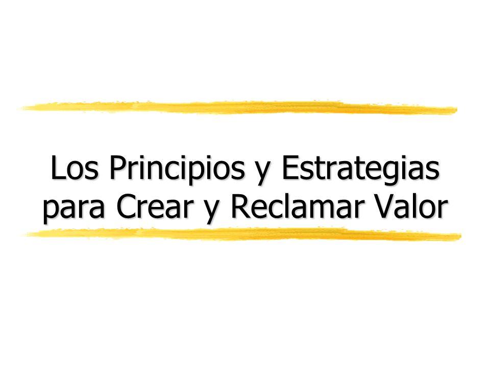 9 Conceptos Fundamentales José Jorge Saavedra INDES Washington D.C. Marzo 2004