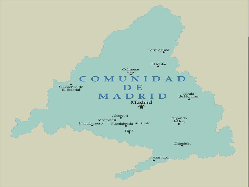 Company Logo Contenidos El arte y Madrid Comida Fiestas Fotos Historia