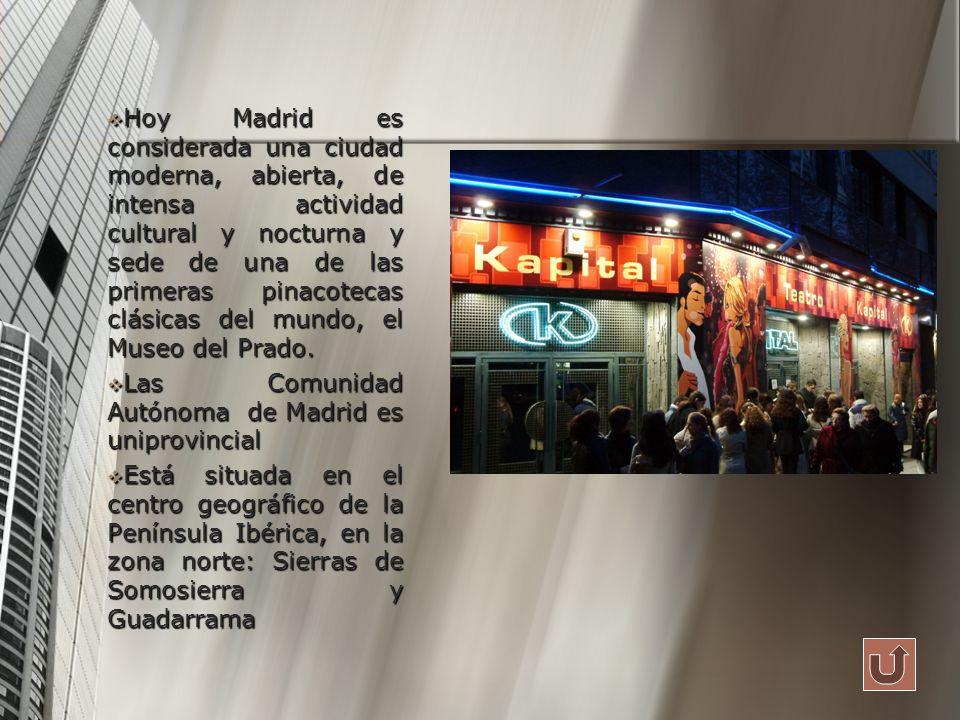 Los Madrileños Los madrileños se visten de Chulapos (las mujeres con falda larga y mantón de Manila, los hombres con pantalón ajustado, chaquetilla corta y gorra de cuadros) y bailan el baile típico de Madrid, el Chotis.