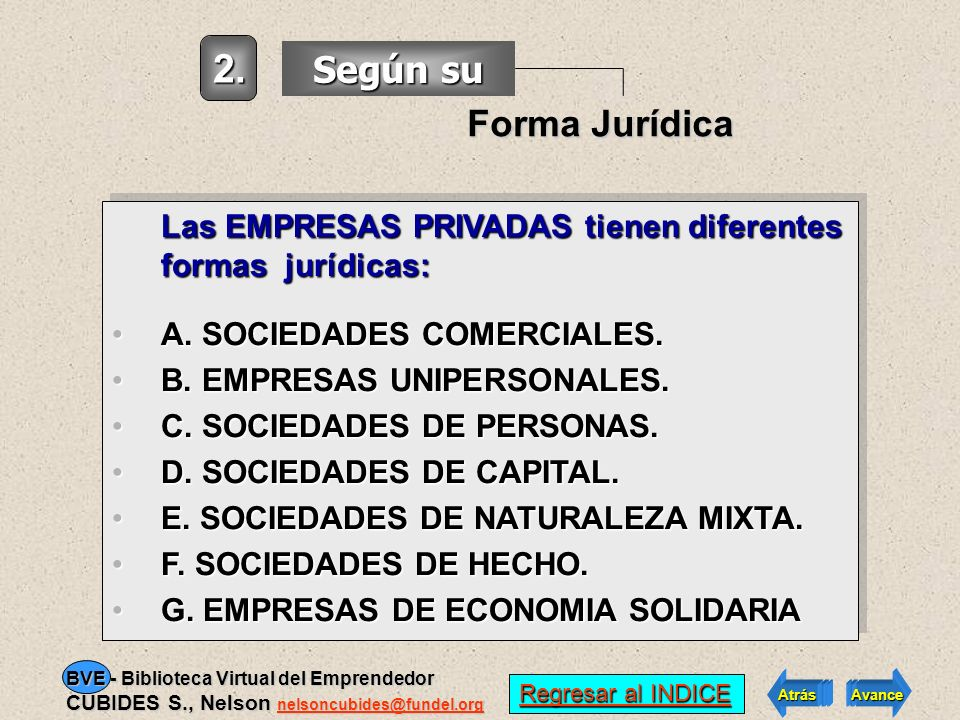 C. EMPRESAS MIXTAS Son empresas semi-privadas, es decir, cuentan con capital tanto de particulares como del Estado. Generalmente son empresas de servi