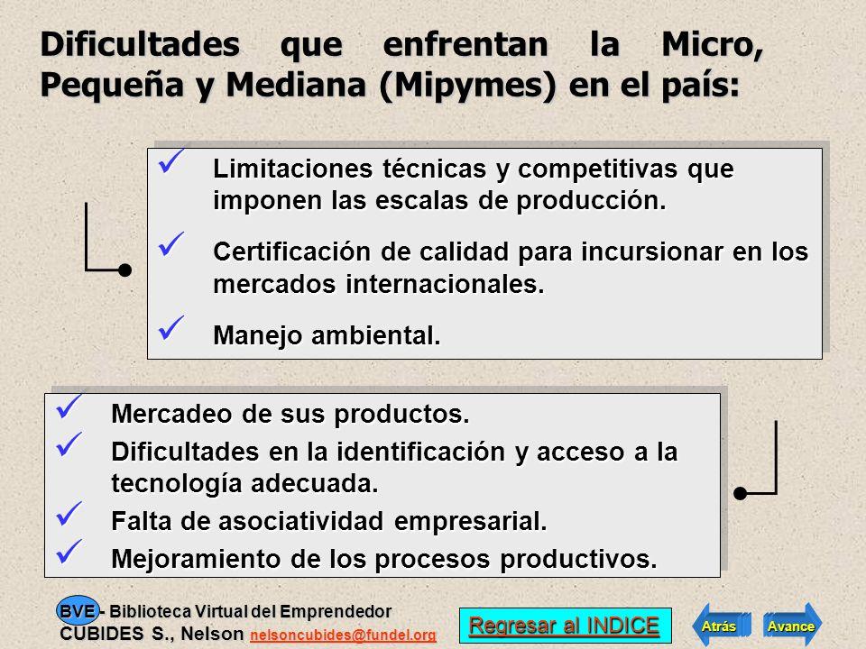 La Micro Pequeña y Mediana Empresa GENERA RIQUEZA EN COLOMBIA Son el 99% de las empresas del país. Son el 99% de las empresas del país. Generan el 63%