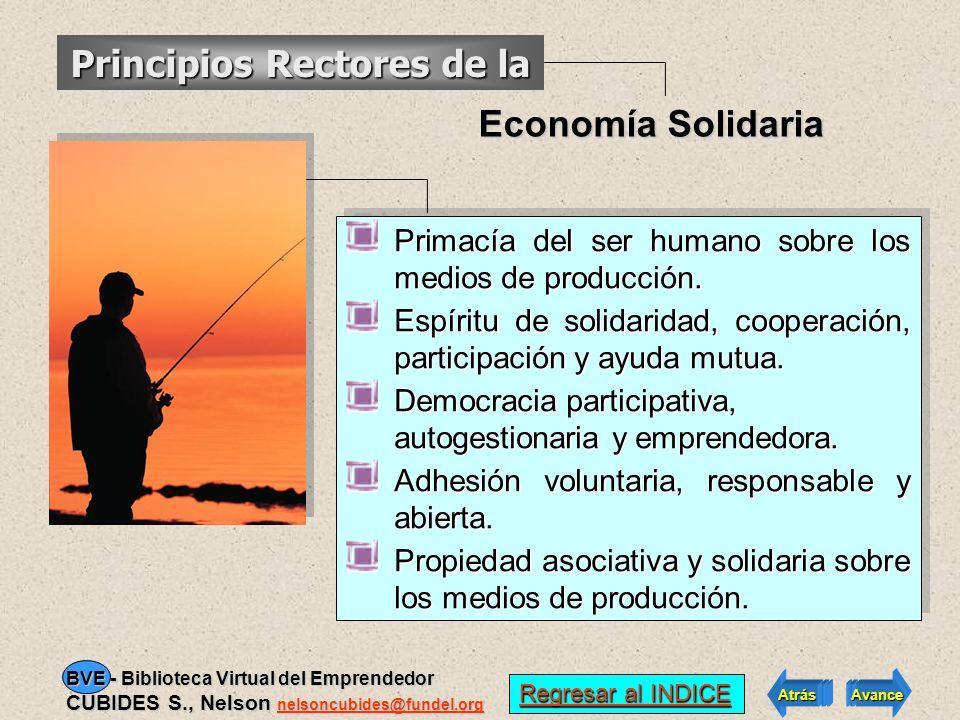 2. ECONOMIA SOLIDARIA Son sistemas socioeconómicos, culturales y ambientales conformados por el conjunto de fuerzas sociales organizadas en formas aso