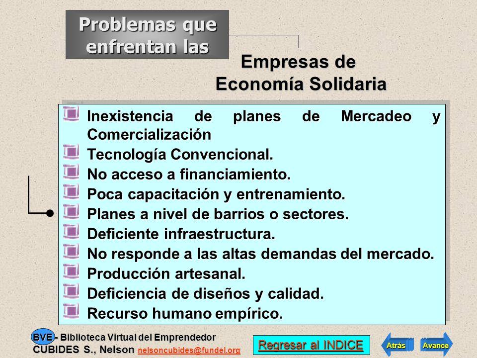 ECONOMIASOLIDARIA EMPRESAS DE Son personas jurídicas, organizadas para realizar actividades sin animo de lucro, donde trabajadores y usuarios son al m