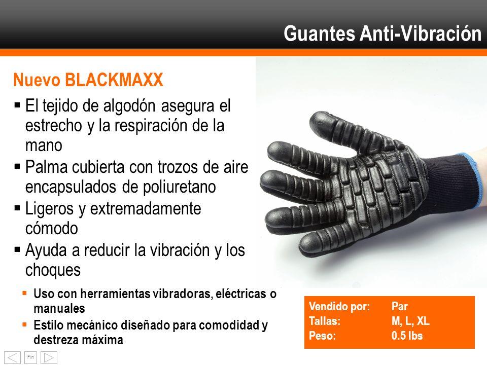 Fin Nuevo BLACKMAXX El tejido de algodón asegura el estrecho y la respiración de la mano Palma cubierta con trozos de aire encapsulados de poliuretano