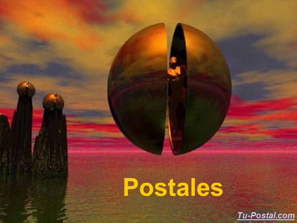 Las lágrimas derramadas son amargas, pero más amargas son las que no se derraman (Proverbio irlandés) Tu-Postal.com