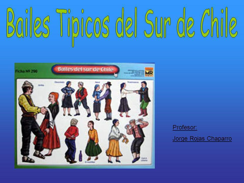 Introducción En este trabajo usted podrá apreciar la diversidad de bailes en el sur de Chile.