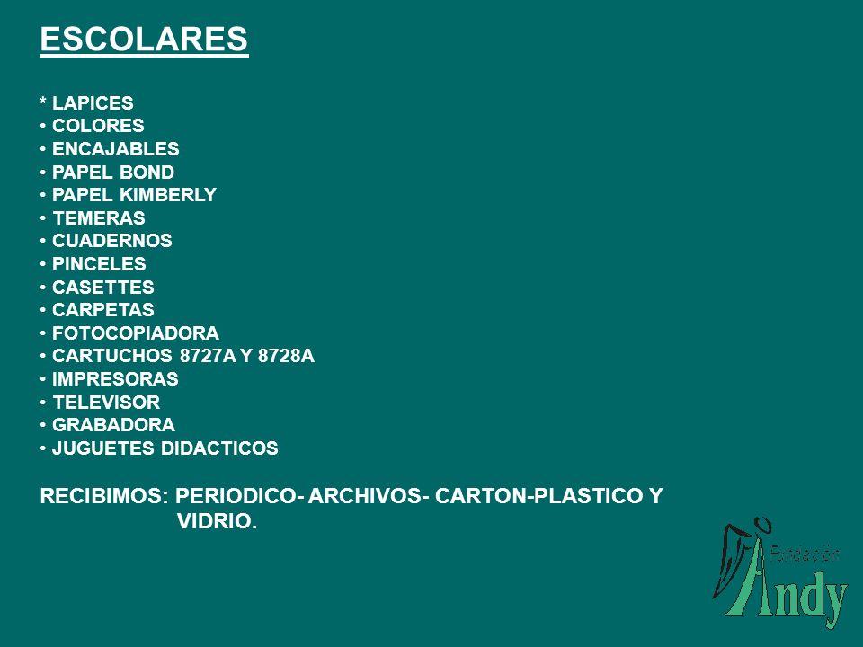 CUBICULOS BARRAS BALON DE BOBATH RODILLOS ROMPECABEZAS MARACAS BALANCIN SILLAS DE RUEDAS CAMINADORES ORTOPEDICOS BALANZAS FONENDOSCOPIOS MATERIAL DE T