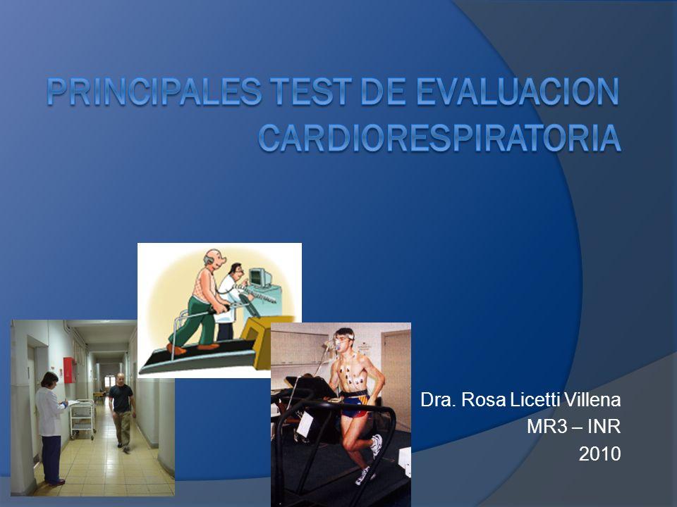 Dra. Rosa Licetti Villena MR3 – INR 2010