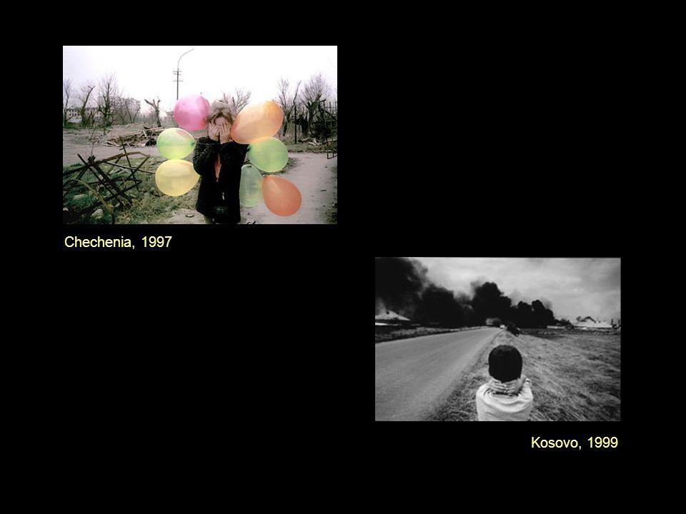 Irlanda del Norte En los años 80 y 90