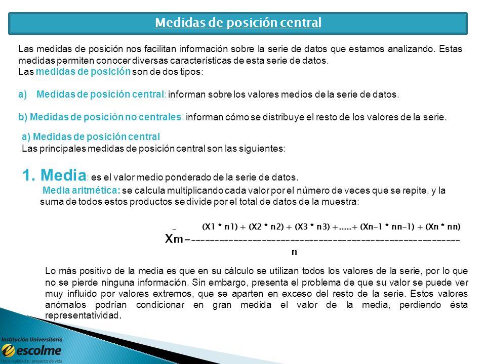 Variable estadística: Es la característica de los elementos de la población que se estudia. Variable Cualitativa: Aquella variable que no es medible.