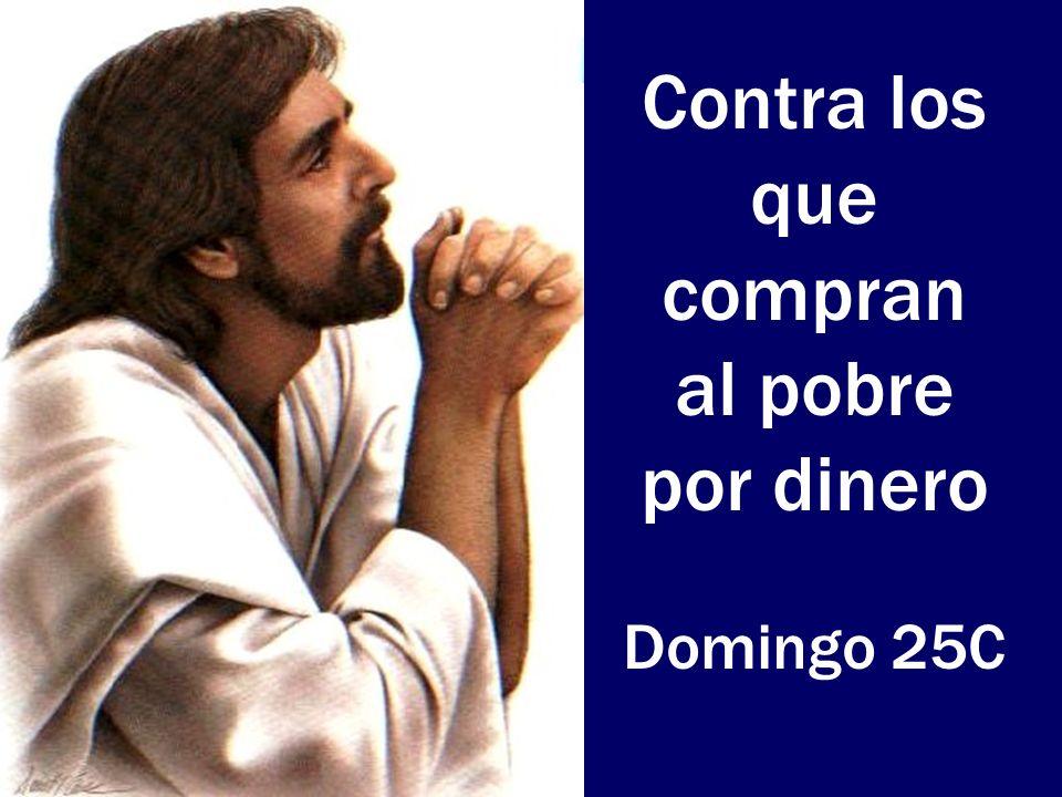 (Lc 16, 1-13) En aquel tiempo, dijo Jesús a sus discípulos: Un hombre rico tenía un administrador, y le llegó la denuncia de que derrochaba sus bienes.